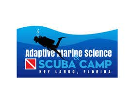 #62 для I need a LOGO for a marine science and adaptive scuba camp for children with disabilities ages 10-16 от reygarcialugo