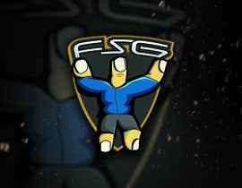 #11 para Gaming team logo por sultanproject6