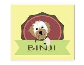 #48 cho Animate my Dog bởi arouabilel