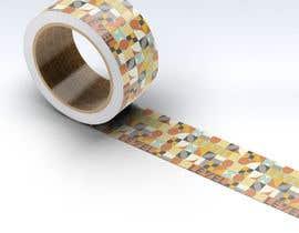 #6 cho Pattern Design for a custom Sticky/Packing/Sello Tape bởi teddyrahadianto