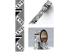 #18 cho Pattern Design for a custom Sticky/Packing/Sello Tape bởi eling88