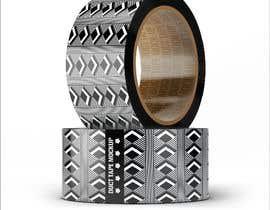 #25 cho Pattern Design for a custom Sticky/Packing/Sello Tape bởi designersumi
