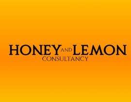 Nro 43 kilpailuun Honey and Lemon consultation company käyttäjältä manoharmp