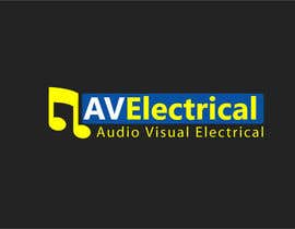 #125 for Logo Design for electrics company. af woow7