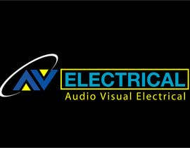 #131 for Logo Design for electrics company. af woow7