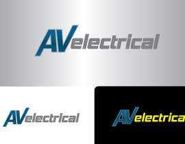 #144 for Logo Design for electrics company. af GeorgeOrf
