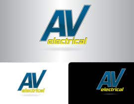 #146 for Logo Design for electrics company. af GeorgeOrf