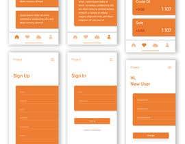 #25 cho UI UX Design bởi maxdzhavala