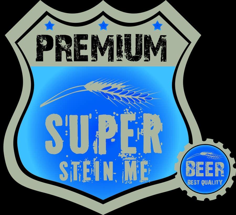 Konkurrenceindlæg #                                        3                                      for                                         Logo Design for beer tour company