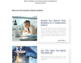 ovizatri tarafından Build newsletter template için no 33