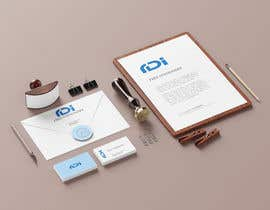 #14 for RDI - Identity Development - Stationary & Guidelines af GlitchGraphics4