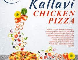#36 untuk Pizza Packaging Design oleh Biplob912