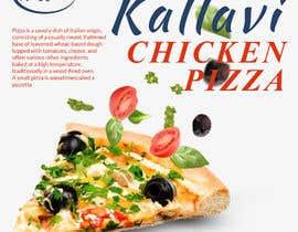 #37 untuk Pizza Packaging Design oleh Biplob912