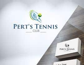 Nro 10 kilpailuun Pert's Tennis Club käyttäjältä DesignTraveler