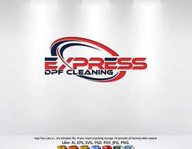 #116 for Design logo for Express DPF Cleaning by kawshair