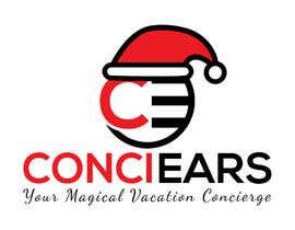 #6 untuk Easy Christmas Update for Logo oleh NikitaBorshchov