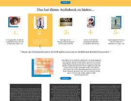 #22 for GREAT JOB: redesign of a website af ValexDesign