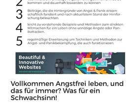 #23 for GREAT JOB: redesign of a website af shambhurambarman