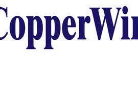darkavdark tarafından Copper Wired Logo için no 102