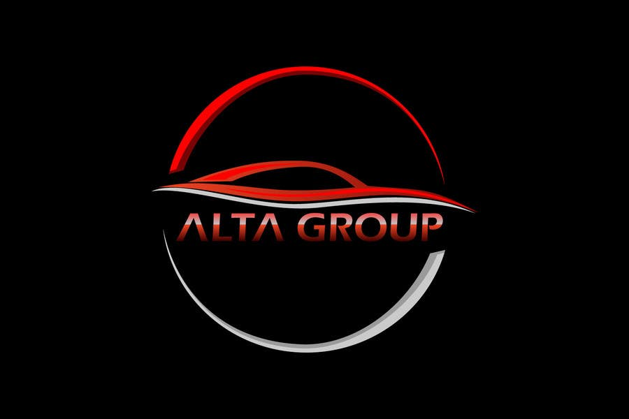 Konkurrenceindlæg #116 for Logo Design for Alta Group-Altagroup.ca ( automotive dealerships including alta infiniti (luxury brand), alta nissan woodbridge, Alta nissan Richmond hill, Maple Nissan, and International AutoDepot