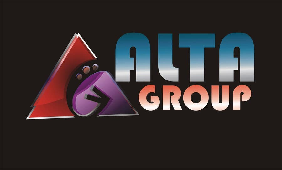 Konkurrenceindlæg #163 for Logo Design for Alta Group-Altagroup.ca ( automotive dealerships including alta infiniti (luxury brand), alta nissan woodbridge, Alta nissan Richmond hill, Maple Nissan, and International AutoDepot