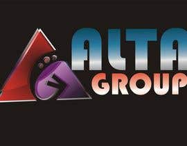#163 per Logo Design for Alta Group-Altagroup.ca ( automotive dealerships including alta infiniti (luxury brand), alta nissan woodbridge, Alta nissan Richmond hill, Maple Nissan, and International AutoDepot da sasthaariv