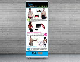 #7 cho Layout for a retractable sign bởi rsbd14