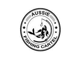 flyhy tarafından Logo design - Aussie Fishing Cartel için no 88