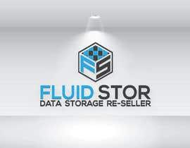 #305 pentru Data Storage Re-seller Company Logo de către shahadat5128
