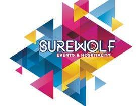 #93 cho Design a logo for Surewolf bởi shompa28