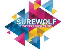 #145 cho Design a logo for Surewolf bởi shompa28