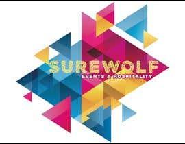 #94 cho Design a logo for Surewolf bởi fotopatmj