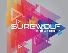 #114 cho Design a logo for Surewolf bởi abrcreative786