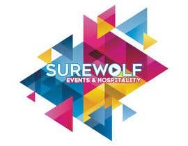 #111 cho Design a logo for Surewolf bởi zubairsfc