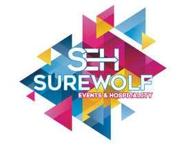 #155 cho Design a logo for Surewolf bởi zubairsfc