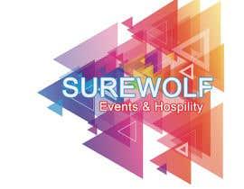 #131 cho Design a logo for Surewolf bởi RSsnigdha