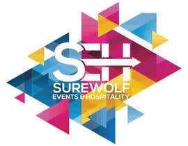 #96 cho Design a logo for Surewolf bởi solamanmd332