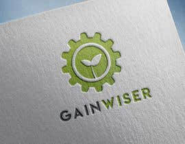 ISMAILKHAN969 tarafından logo and business cards ( Gainwiser) için no 63