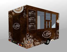 #33 cho Coffee Truck Graphics bởi Johnelvin
