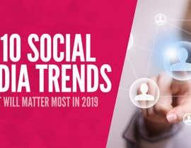 nº 5 pour Create a creative/content/image for a social media brand awareness marketing campaign par mansuralucky