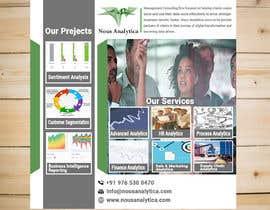 nº 8 pour Create a creative/content/image for a social media brand awareness marketing campaign par tufaelhossin
