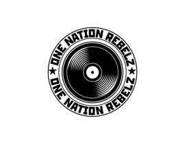 #91 for Logo for a Reggae Band by Nobiullah