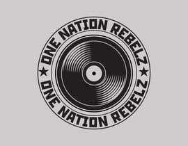 #93 for Logo for a Reggae Band by Nobiullah