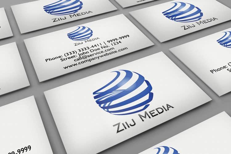 Kilpailutyö #52 kilpailussa Logo Design for an IT Digital and Web Design & Developement Firm