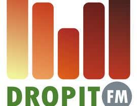 #5 untuk Design eines Logos for Dropit.fm oleh satsinaristasari