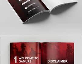 #13 untuk Employee Handbook oleh abcajk909