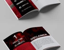 #16 untuk Employee Handbook oleh abcajk909