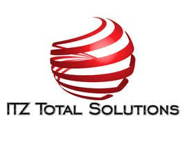 #3 para Logo Design for ITZ Total Solutions and ITZ Outsourcing Firm por rogeriolmarcos