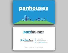 #317 для design stand out funky professional business card от firozbogra212125