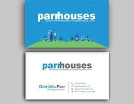 #319 для design stand out funky professional business card от firozbogra212125